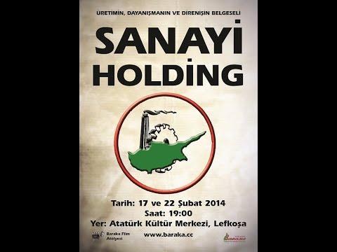 Sanayi Holding Belgeseli - Baraka Film Atölyesi