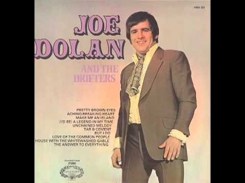 Joe Dolan - Tar And Cement