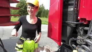 Piernik i pieczenie w trasie, Gignerbread on the road - Iwona Blecharczyk 2019/51