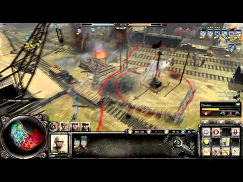 Company of Heroes 2- A Russian Fight Against OKW