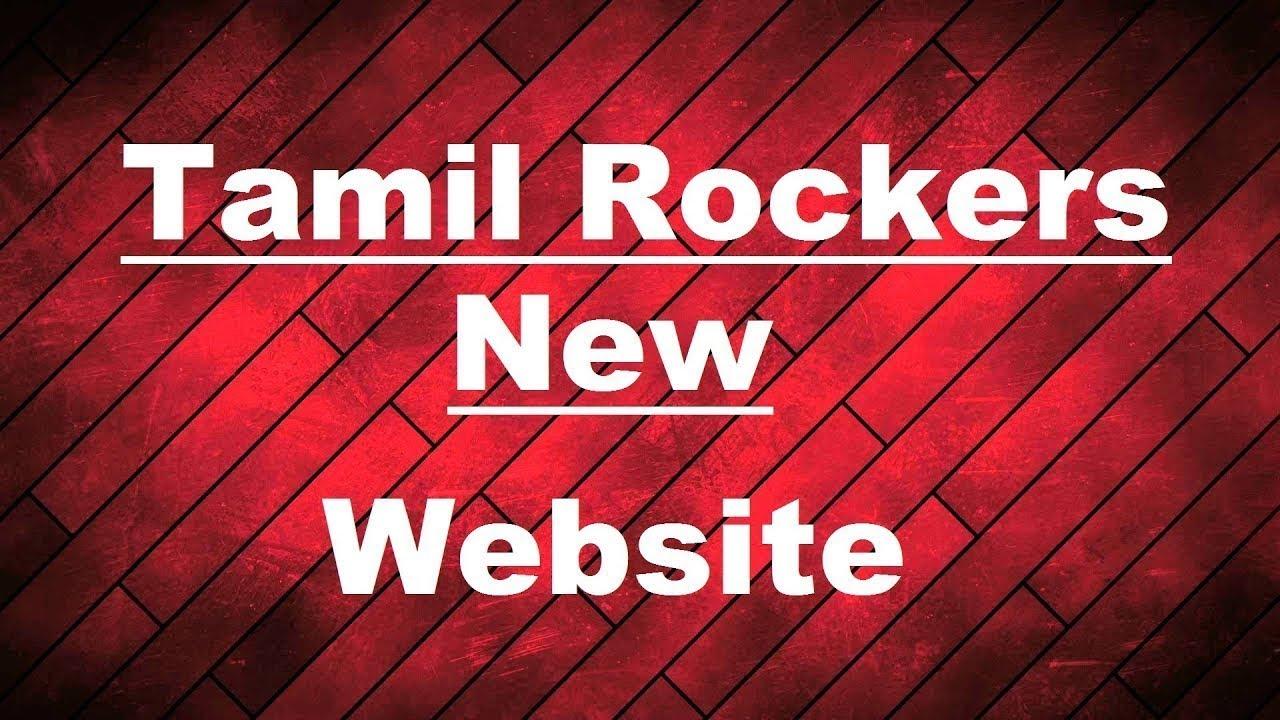 tamilrockers new website