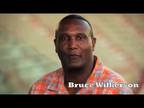 Vols Jersey Countdown No. 68 featuring Bruce Wilkerson