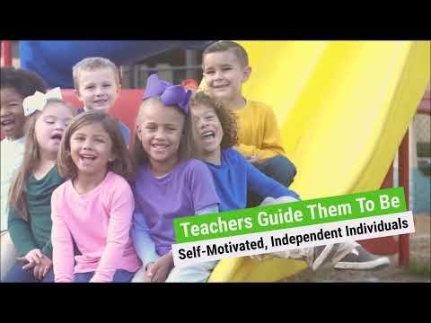 Beach Montessori Christian Academy