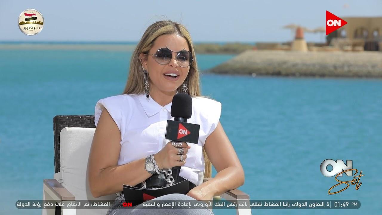 أون سيت - لقاء مع الفنان/ علاء عرفة وحديث عن أجواء مهرجان الجونة السينمائي  - 18:53-2021 / 10 / 20