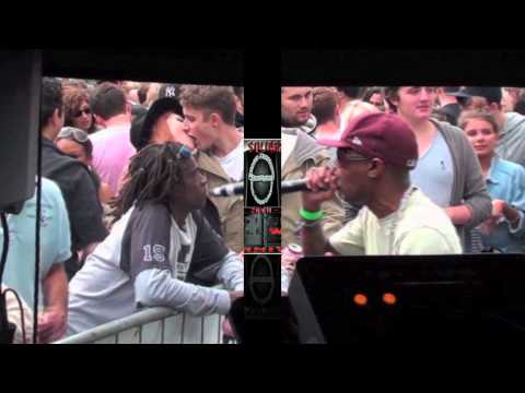 DJ GIOVANNI 02 Disco Hustlers Notting Hill Carnival, Electro, Tech, Mix