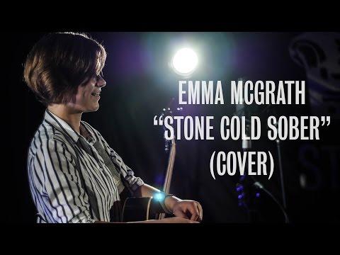Emma McGrath - Stone Cold Sober (Paloma Faith Cover) - Ont Sofa Sensible Music Sessions