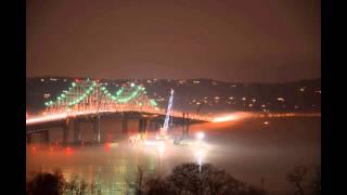 Tappan Zee Bridge Time-lapse