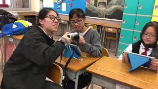 Publication Date: 2019-01-21 | Video Title: 到校課程-聖安當女書院