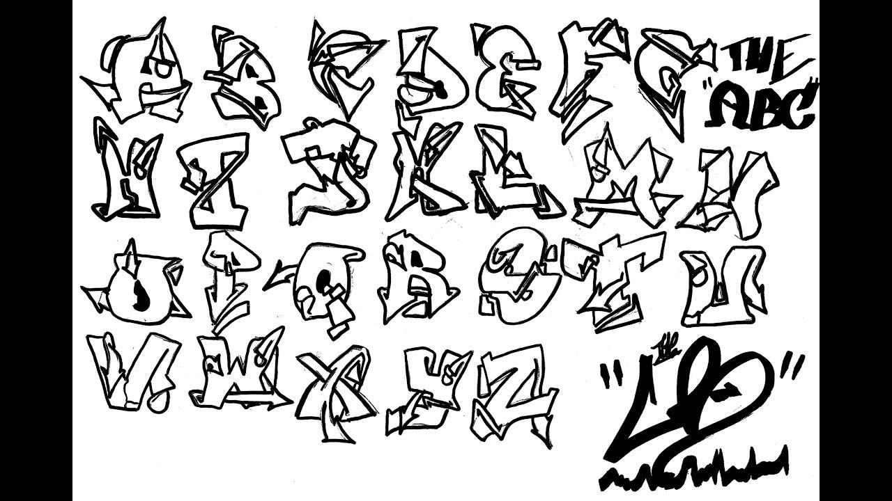 "Search Results for ""Abjad Graffiti Alphabet 3d"""