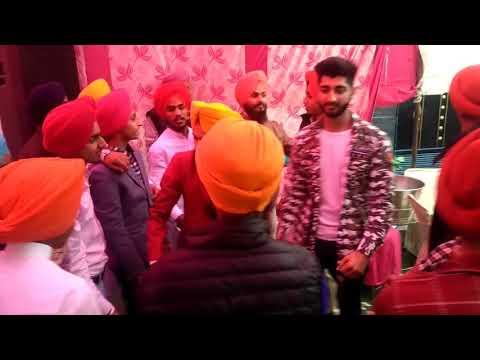 Tere Gut Nu Karah Sardarniye Diamond Da Jhanjar Pa Davange.jagdeep And Pappu