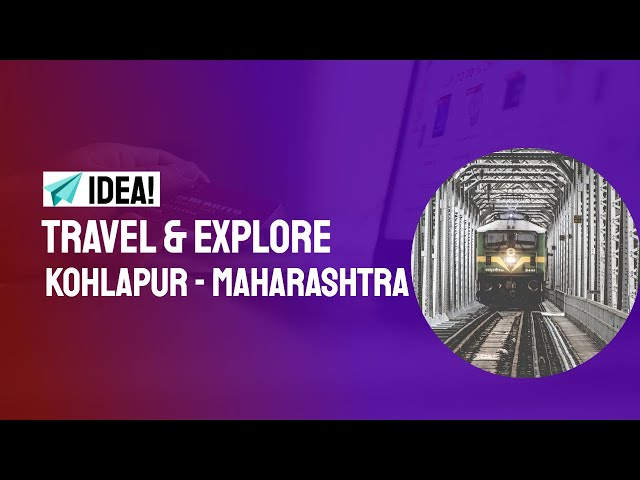Travel & Food | India Series - NEW