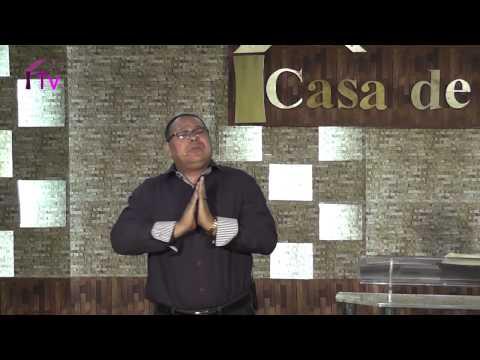 La Integridad: Apostol Hugo Israel Mendoza