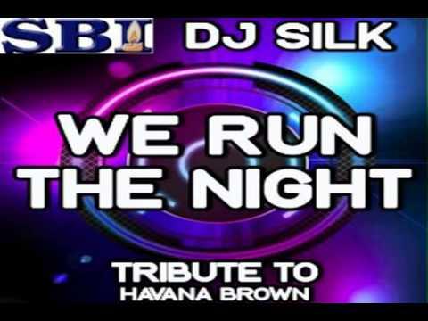 Havana Brown We Run The Night Mp3