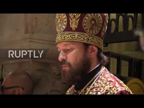 Italy: Relics of St. Nicholas entrusted to ROC ahead of journey to Moscow