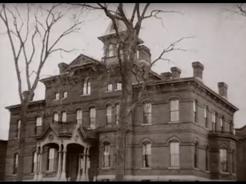 Mary Fletcher Hospital - The University of Vermont Medical Center