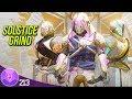 Destiny 2: Solstice of Grind, Y1 Gear Retired, & Sandbox Stream   #213 DTS Podcast