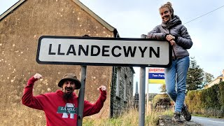 "[The Sign Hunters] GoPro Quik Story #25 ~ ""Around Barcdy caravan park in Llandecwyn"" ~ (21.10.2018)"