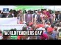Nigeria Marks 2019 World Teachers' Day