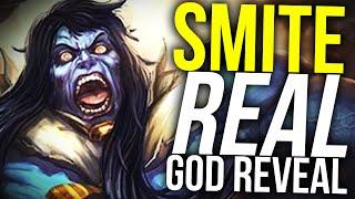 SMITE - REAL God Reveal - Cabrakan