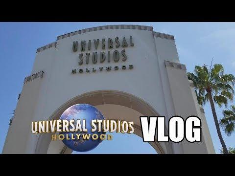 universal-studios!- -vlog