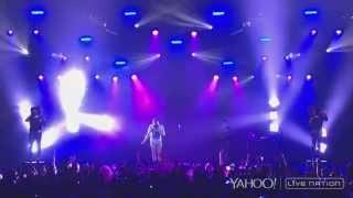 17 Erasure - A Little Respect HD (Live Boston 2014)