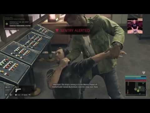Mafia 3 Gameplay-Taking Over Rackets and Districts