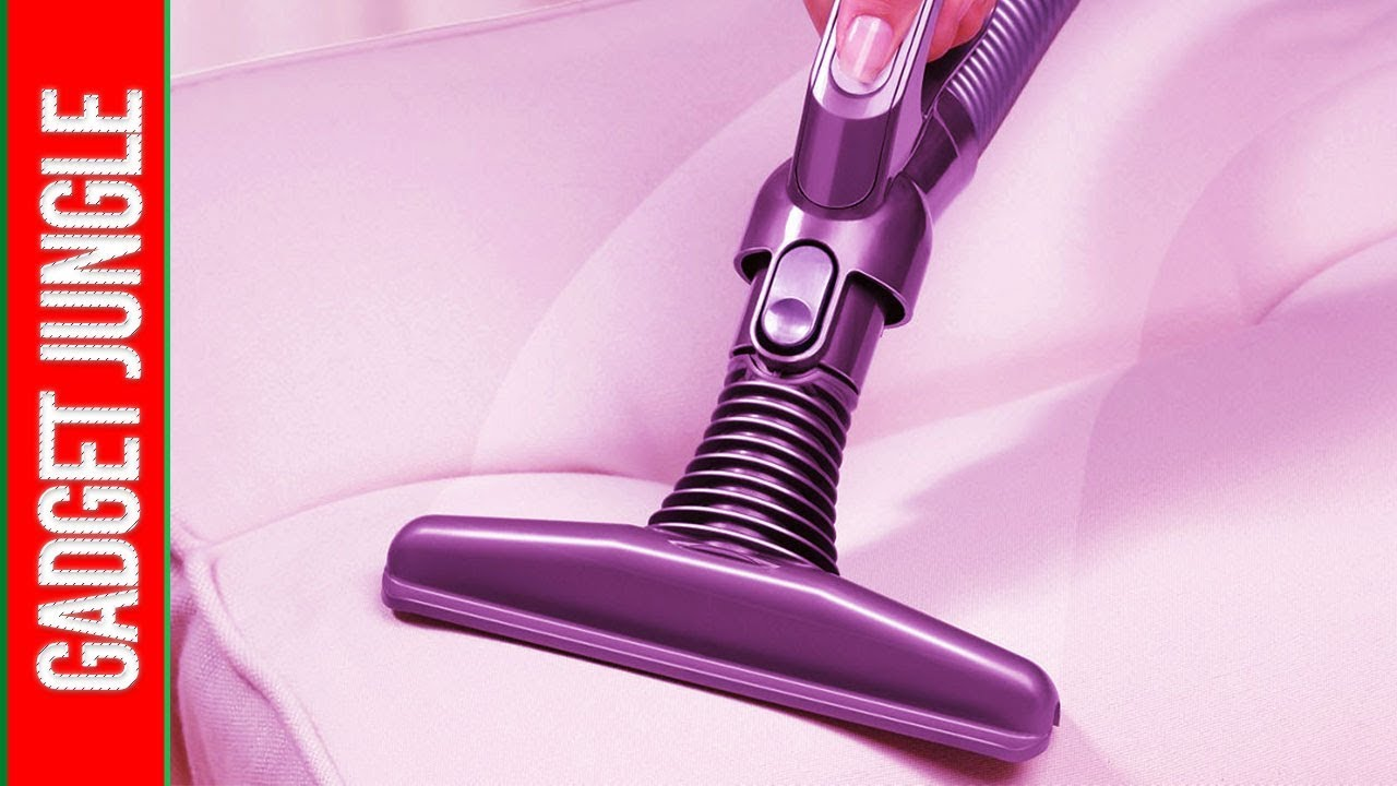 Best Handheld Vacuum 2020.Best Handheld Vacuum 2020 Dyson V8 Absolute Review