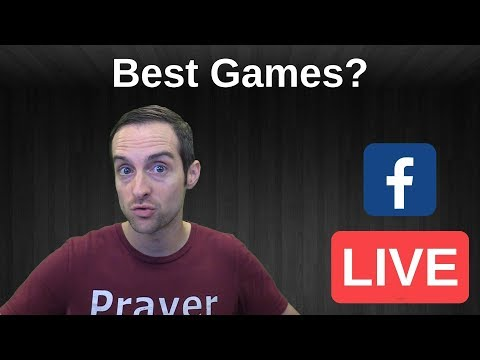 Best Games To Play On Facebook Gaming | Facebook Gaming 2019 Course