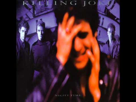 Killing Joke - Blue Feather (Joke Mix)