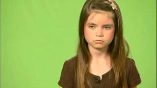 Landry Bender Olio screen test