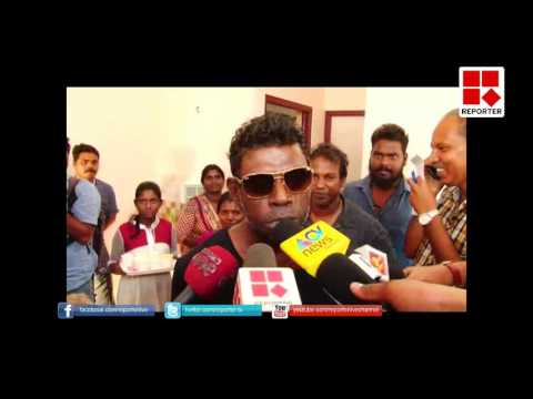 State Film Awards ; Vinayakan's First Reaction │Reporter Live