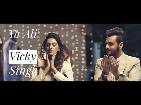 Ya Ali | Vicky Singh - Cover | Dude 2.0 Music | Remake Video | Panjabi