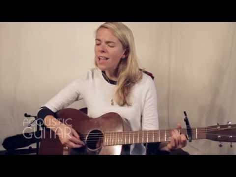 Acoustic Guitar Sessions Presents Aoife O'Donovan
