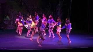 Amazonia- Danza de la Pesca. Wonders and Traditions of Peru