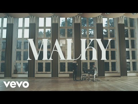 Malky - When You Talk to Me