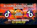 Karna Rindu Sa Ingin Bertemu Tahan Rindu - Remix Angklung,Gamelan