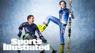 Paralympic Skiers Andrew Kurka & Thomas Walsh Talk Sports Love | Meet Team USA | Sports Illustrated