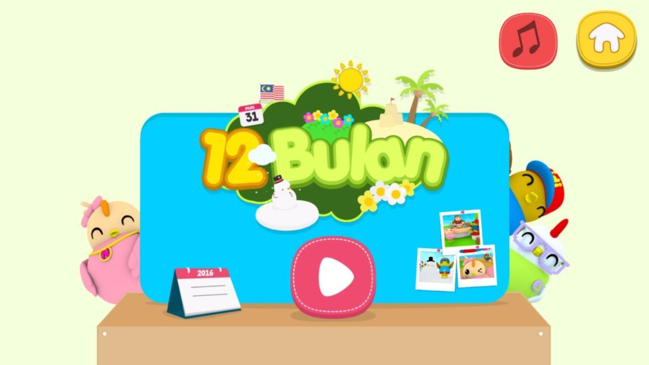 Download Didi and Friends Playtown 12 Bulan