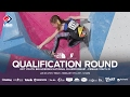 Female Youth D • Qualifiers • 2017 Youth Bouldering Nationals • 2/10/17 12:56 PM MST