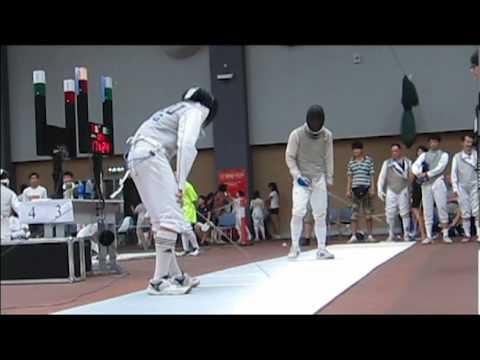2011 National Amateur Fencing League (Suzhou Station)