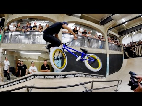 BMX: Battle Of Hastings – Best Trick