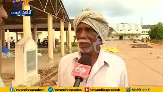 Market Yard Official Rejects to Buy Paddy | Cyclone Phethai