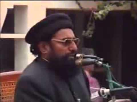 Hazrat Allama Ahmad Saeed Multani RA  Dil Da Faisla