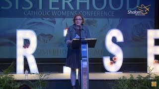 Arise : Sisterhood Catholic women's conference EP01