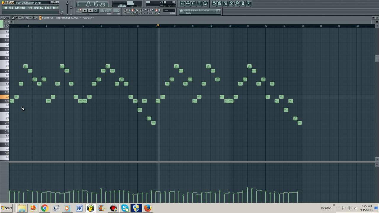 Image Result For Music Theory For Fl Studio