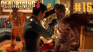 Dead Rising 3 - PC Gameplay Walkthrough Max Settings 1080p Part 16