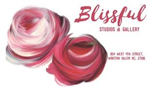 Blissful Studios & Gallery on 90.5 FM