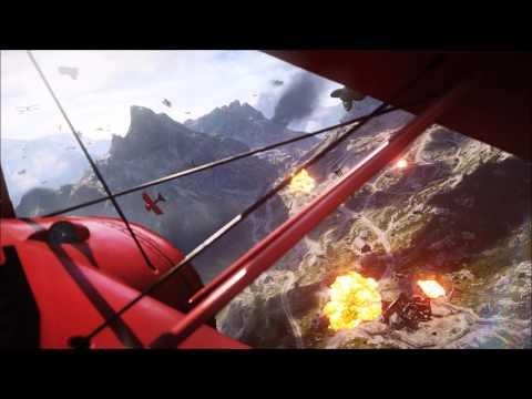 Battlefield 1 Alpha OST - Main Menu Theme 6