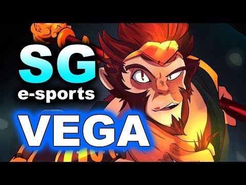 VEGA vs SG e-sports - 7.13 CRAZY MATCHES - StarLadder ImbaTV 5 Minor DOTA 2