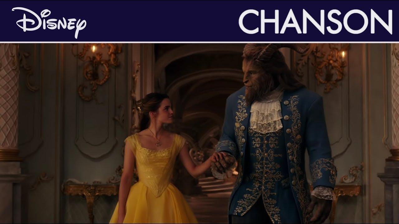 La Belle et la Bête (2017) - Histoire éternelle I Disney